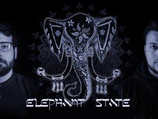 Listen @Elephant_State on www.onlyrockradio.com