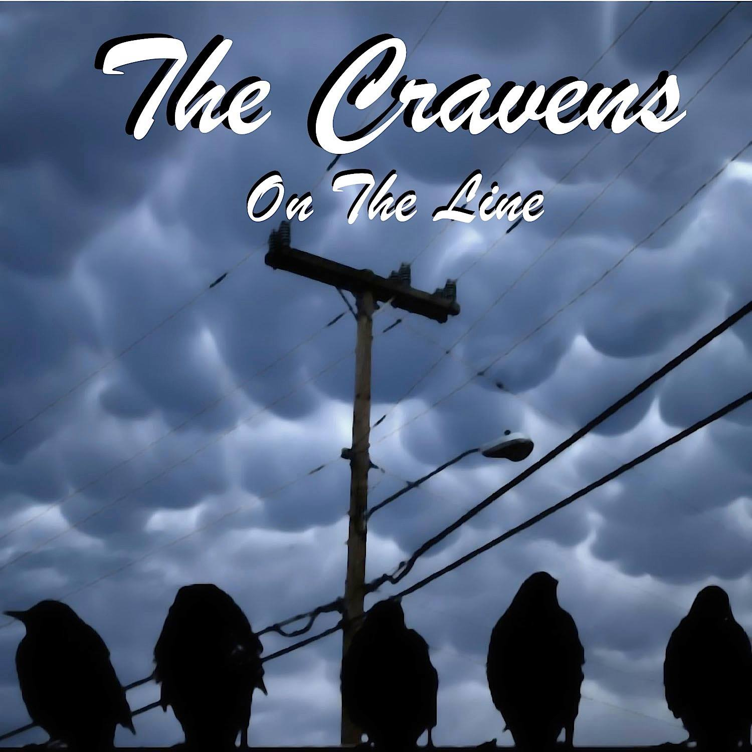 On The Line -The Cravens