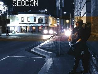 Ross Seddon