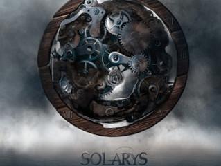 #tiorrblog Solarys #music #promotion #tiorradio1 #tiorr1