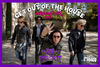 New Bands on #tiorrblog 10-20-2020