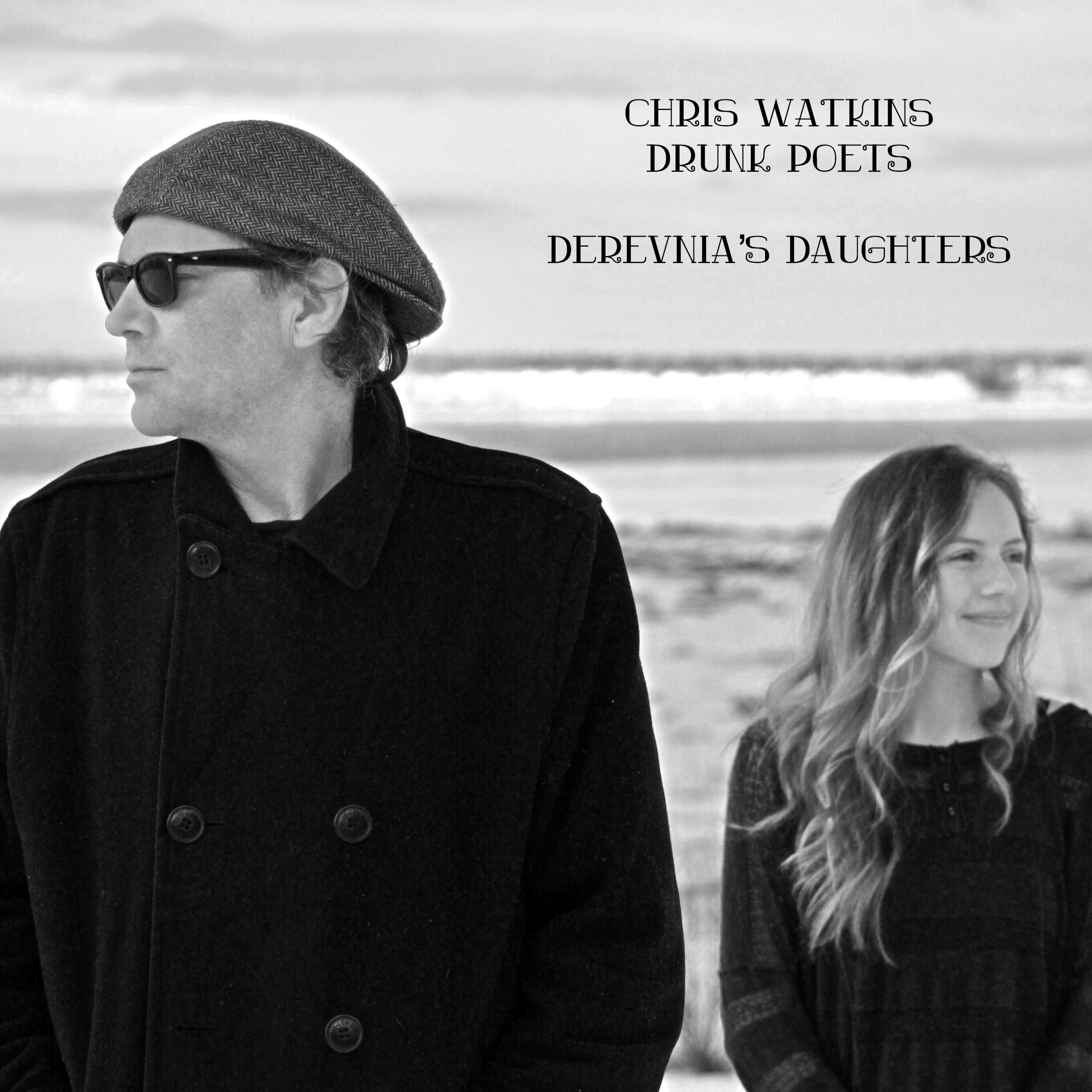 Derevnia's Daughters Album Cover  IMG_6489