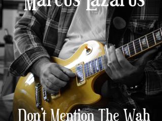 Marcus Lazarus