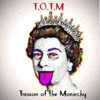 """""""Treason Of The Monarchy"""". A review by Martina Doerner"""