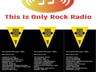 Top10 Tiorr Charts 03-08-2021
