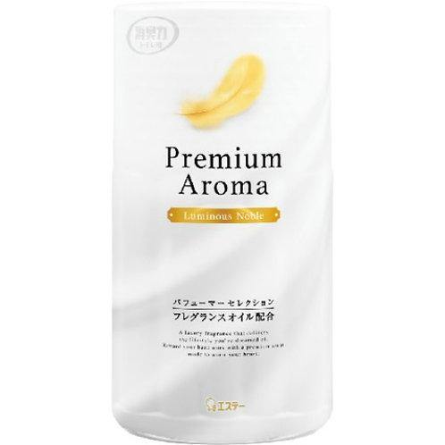 Restroom Deodorant power Premium Aroma luminous nobles 400ml