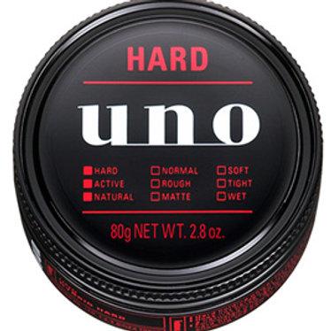 UNO Hair Wax Hybrid Hard80g