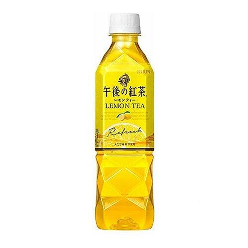 KIRIN Lemon Tea 500ml