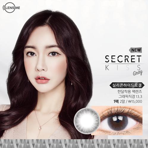 Secret Kiss contacto lenses(Monthy x 2PCS)DIA:14.2mm ;Contact us before ordering