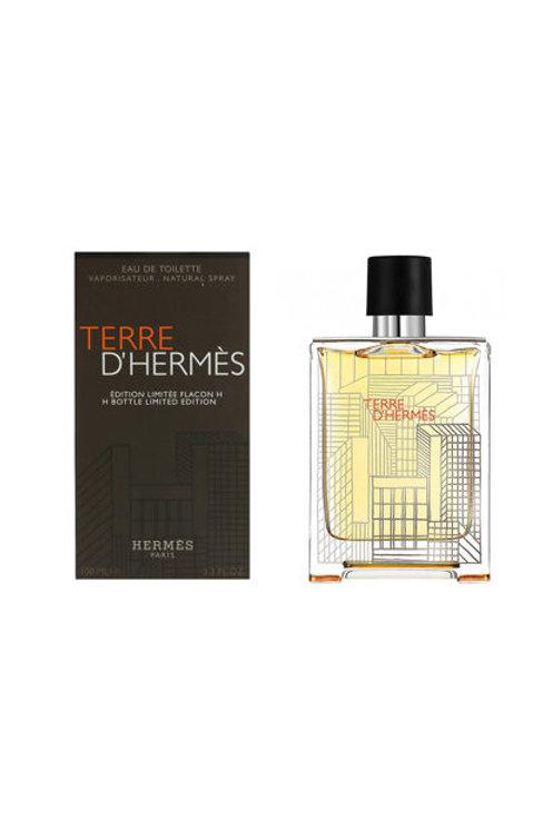 Hermes Terre Limited Edition Eau de Toilette 100ml