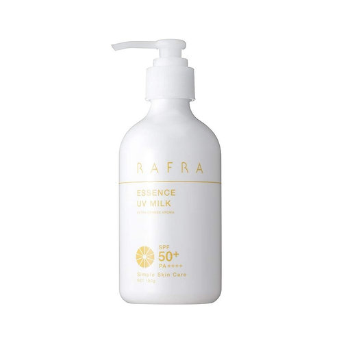 Rafra Essence UV Milk 180g