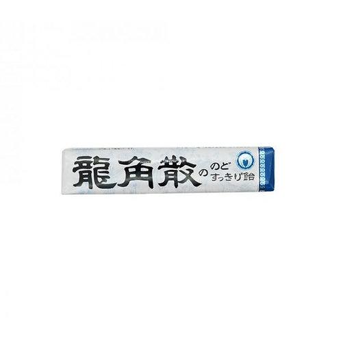Ryukakusan Throat Refreshing Herbal Drops Mint