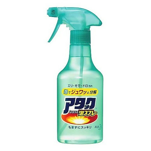 KAO Attack Direct CleaningSpray 300ml