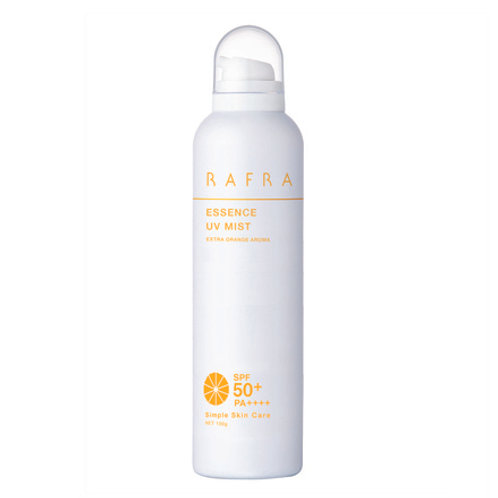 Rafra Essence UV Mist 100G