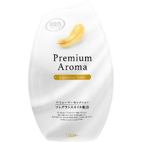 Room Deodorant power Premium Aroma luminous Noble 400 ml