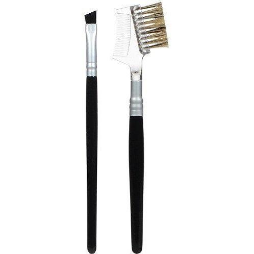 Rosy Rosa Eyebrow Brush Set