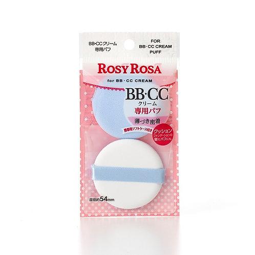 Rosy Rosa Puff For Bbcc Cream