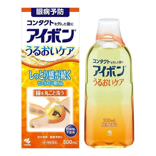 KOBAYASHI Aiborn Eye Wash Moisturecare 500mL