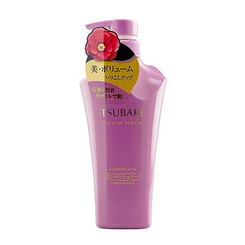 Shiseido Tsubaki Hair conditioner Abundant purple500ml
