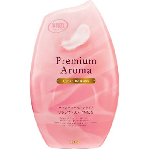 Room Deodorant power Premium Aroma Urban romance 400ml