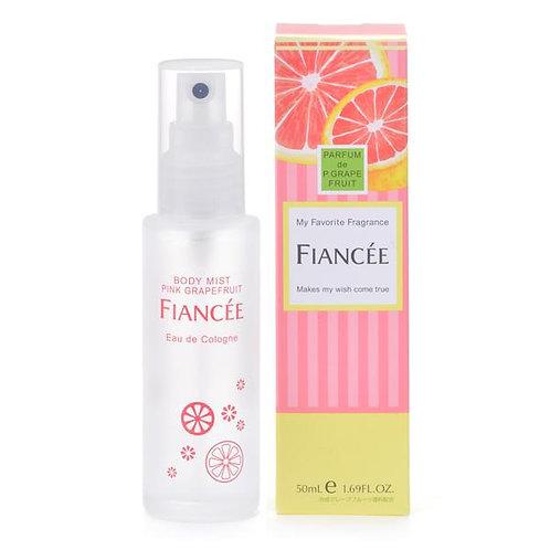Fiancee Body Mist Pink Grapefruit 50Ml