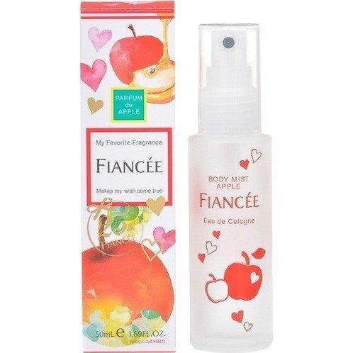 Fiancee Body Mist Apple 50Ml