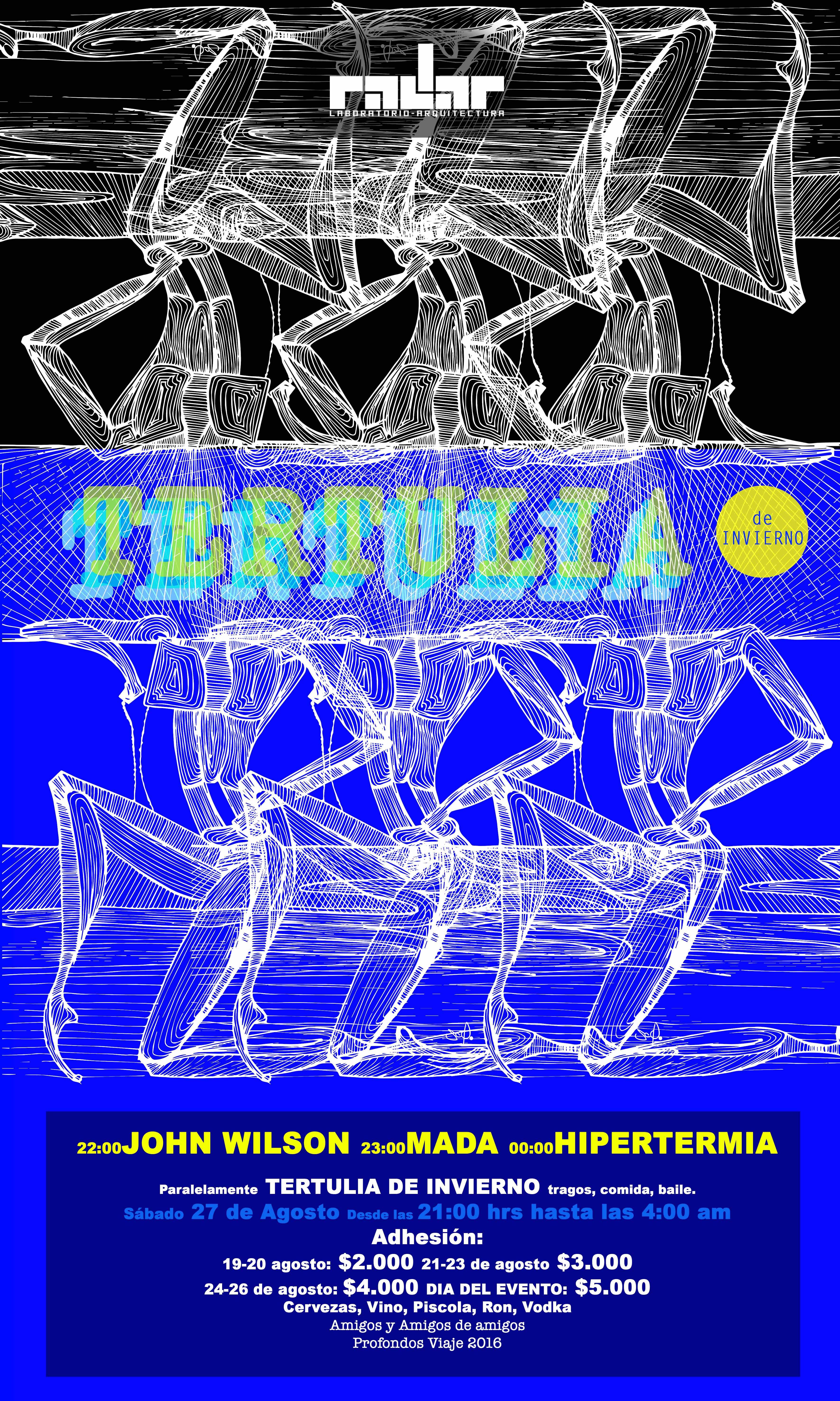 TERTULIAS