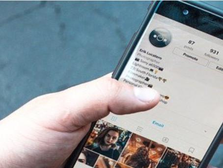 Warum Unternehmen einen Instagram Acount haben sollten