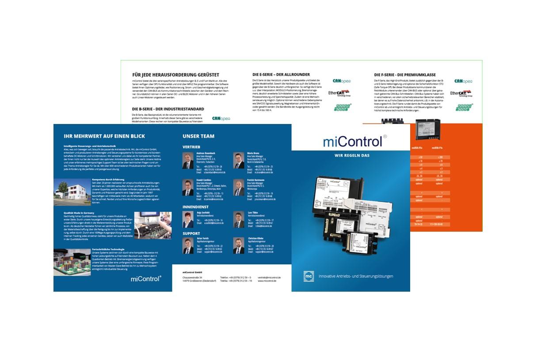 Kunde: miControl