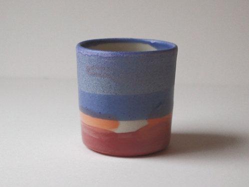 Sunrise Water Cups