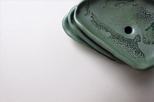 Stonehaven Rocky soap-dish