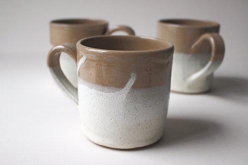 Speckled Matte Mugs