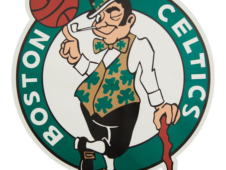 Basket e Bellezza: Boston Celtics 1985/86