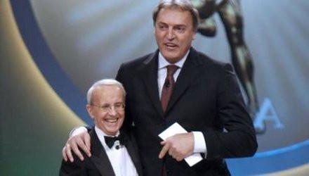 """I miei giocatori: Dino Meneghin, il """"monumento nazionale""""."""