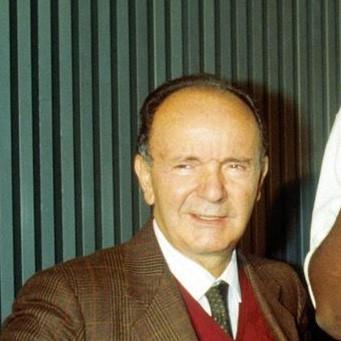 "I miei Presidenti all'Olimpia: Raffaele ""Lello"" Morbelli."