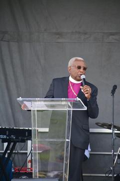 Bishop Clark NADOP 2018