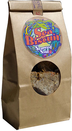 Sea Biscuit for Dogs