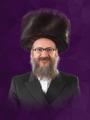 הרב אלעזר יונה זילבערמאן