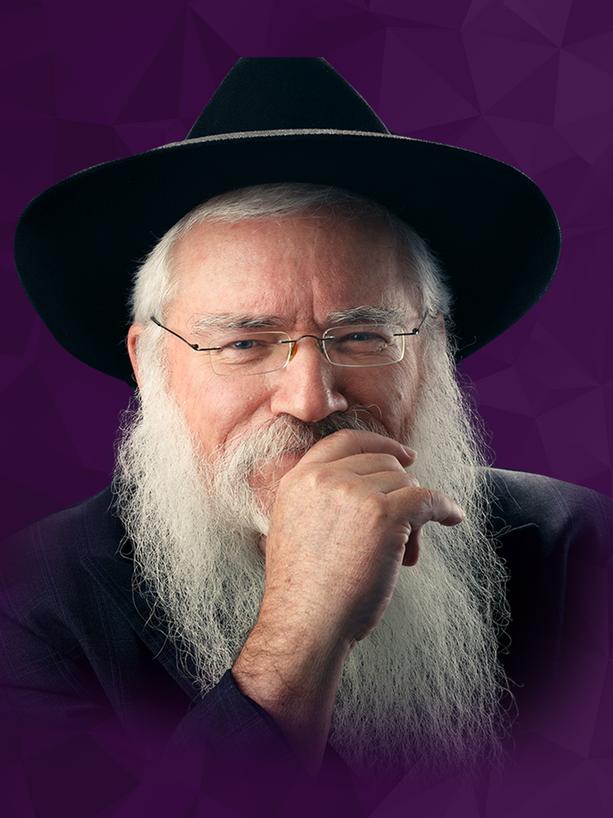הרב מאניס פרידמאן