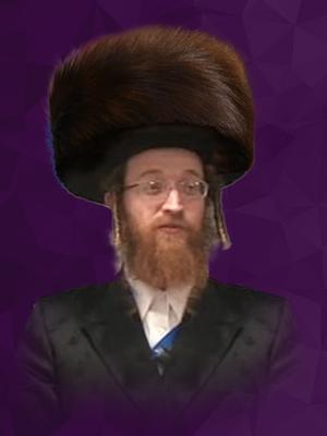 הרב שמעון גרין