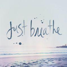 Breathe! Hengitä ja vapaudu – work shop perjantaina 26.4. klo 17.30-19.15