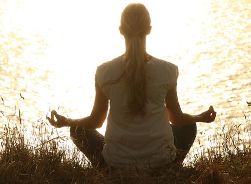 14 päivän Sukellus meditaation maailmaan -verkkokurssi 14.4. – 27.4.
