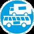 Busbeschriftung Lkw Beschriftung Transporterbeschriftung mit BeschriftungsMeister.de