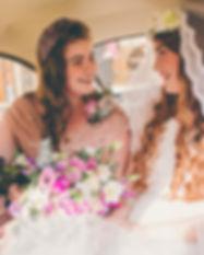 same sex wedding bristol