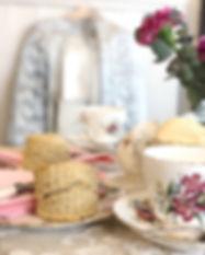 cream tea bristol