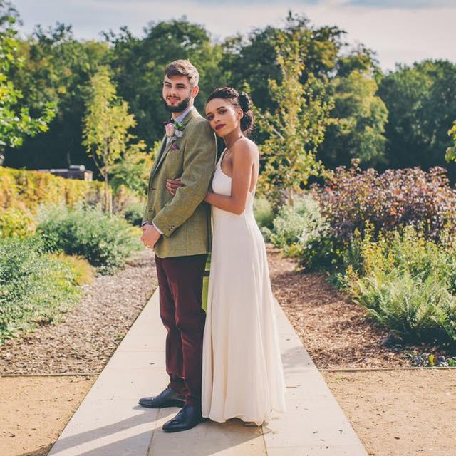 The Fake Wedding 2019