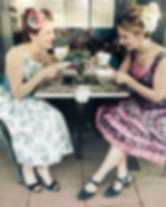 afternoon tea bristol