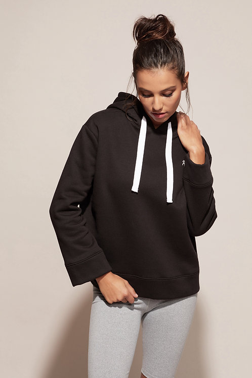 Pullover Hoodies - Women (100% recycled)