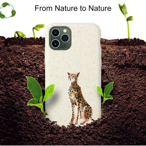 Eco Friendly Biodegradable Phone Case