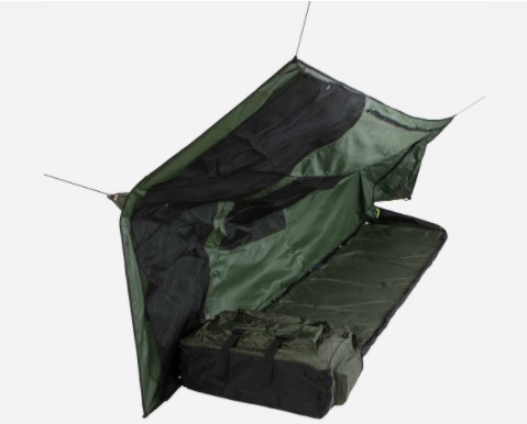 Weather shelter